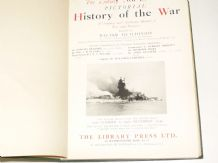 Hutchinson's Pictorial Of The War :  Volume 2 (Hutchinson 1950)